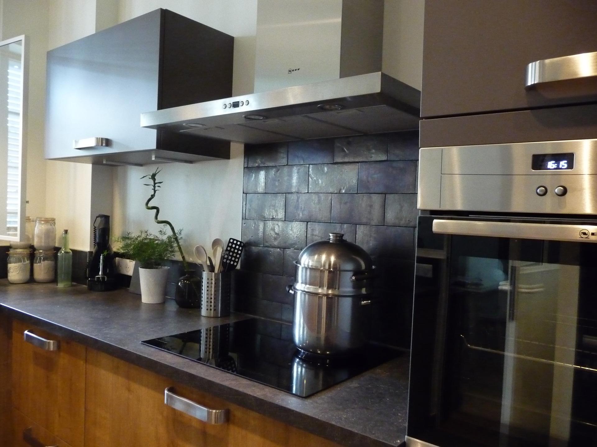Lsai r novation d 39 une cuisine lyon 5 - Renovation cuisine lyon ...