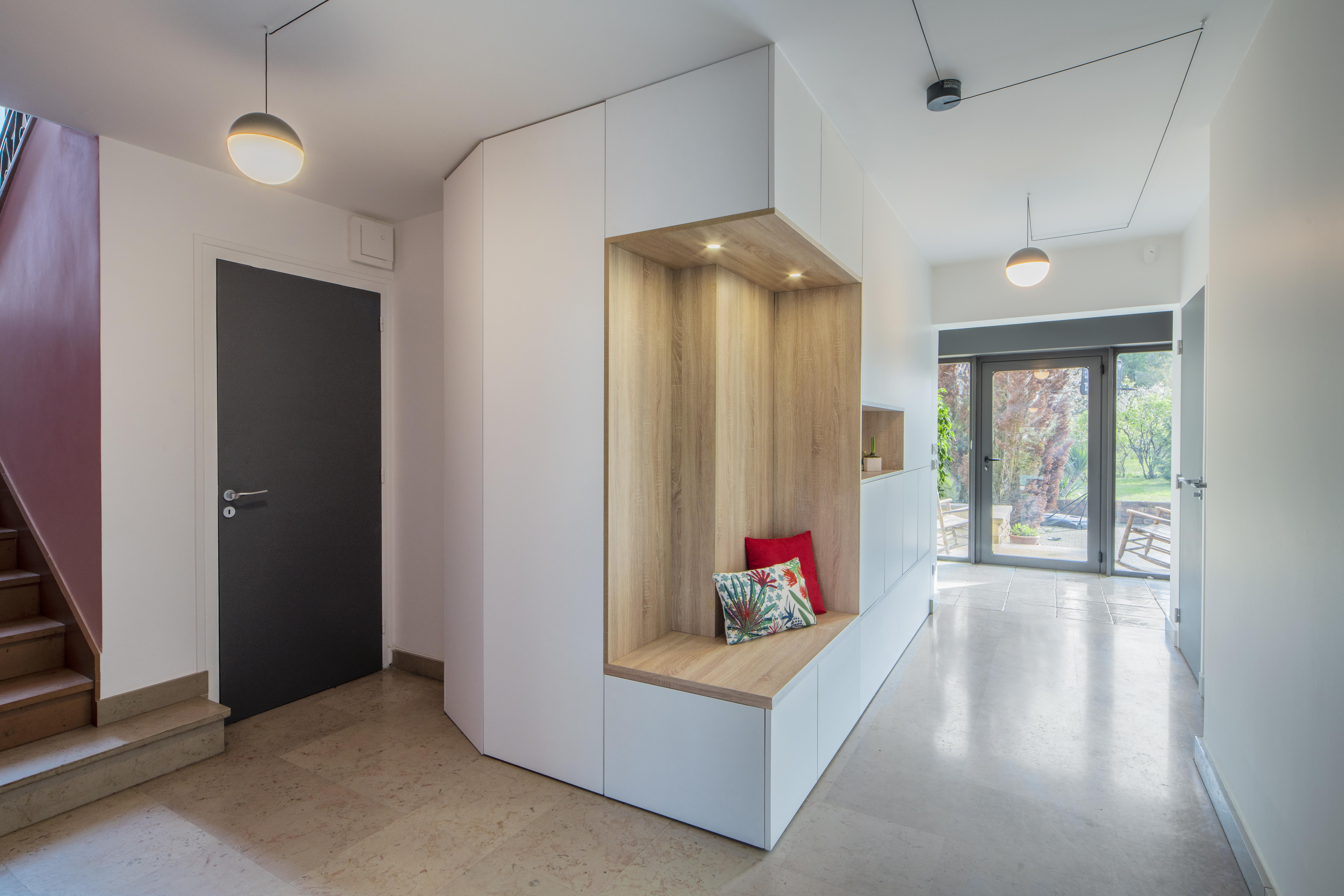 Architecte De L Intérieur lsai - lydie sereault architecte d'intérieur à lyon et dans